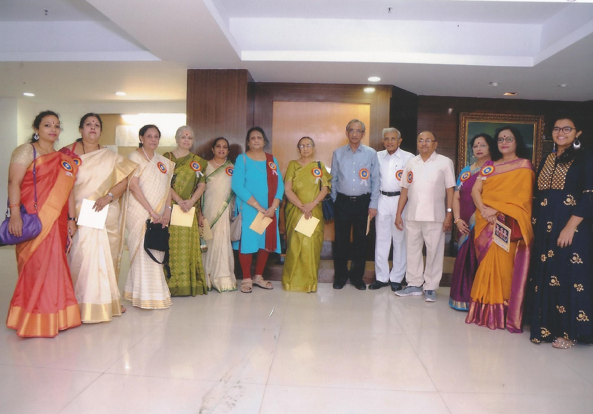 Lok Puram Public School Events Celebrations